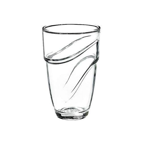 Duralex Wave Tumbler - 36CL, Set of 4-Tumblers on -Homely.co.ke