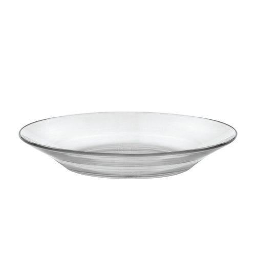 Duralex LYS Soup Plate - 23cm-Plates on -Homely.co.ke