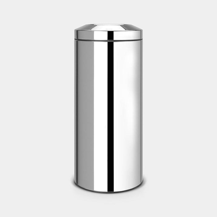 Brabantia Flame Guard Waste Paper Bin-Bin on -Homely.co.ke