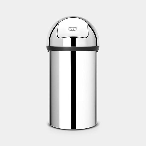 Brabantia Push Bin-Bin on -Homely.co.ke