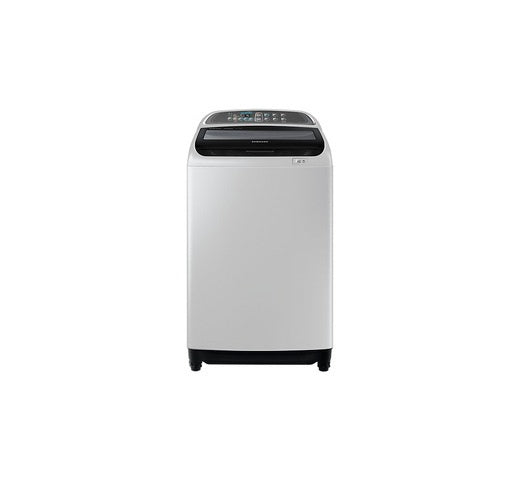 Samsung WA11J5710S Top Load Washing Machine - White-Washing Machine on -Homely.co.ke