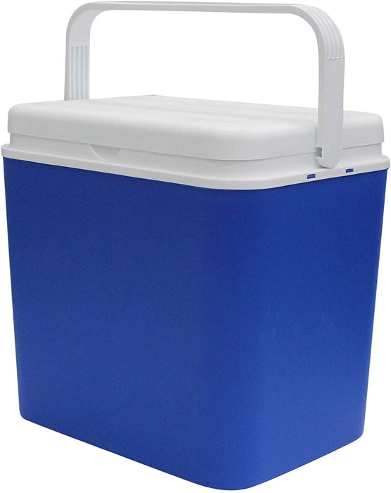 Square Cooler Box - 5.5L-Coolers on -Homely.co.ke
