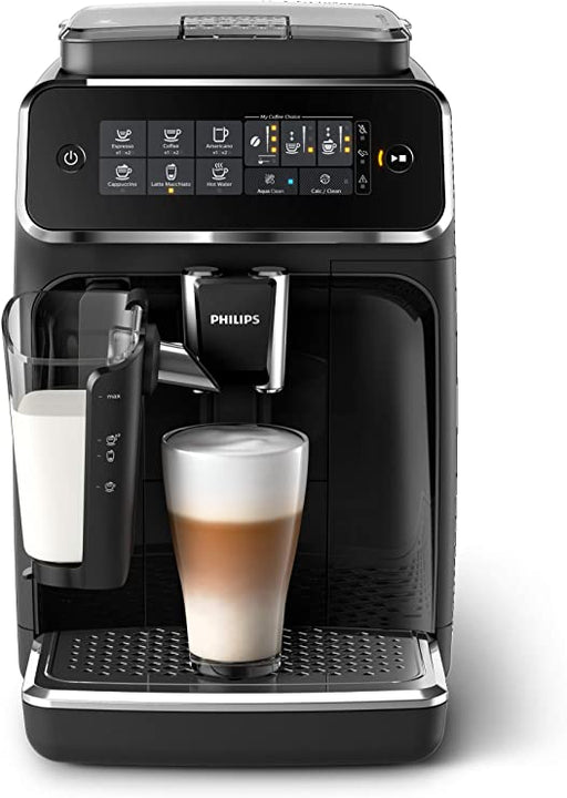 Philips Series 3200 Fully Automatic Espresso Machine-Espresso machine on -Homely.co.ke