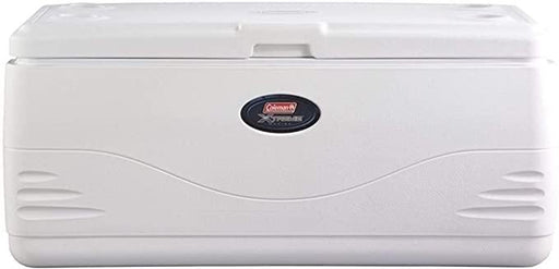 Coleman Cooler Box - 141.9L, White-Coolers on -Homely.co.ke