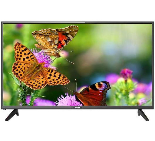 Von VEL40FSCF Smart TV - Android-Tv on -Homely.co.ke