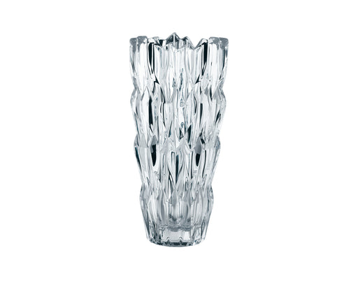 Nachtmann Quartz Vase - 26cm-Vase on -Homely.co.ke