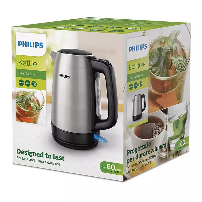 Philips Daily Collection Kettle-KETTLES on -Homely.co.ke
