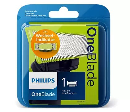 Philips OneBlade 1 pack blister pack QP210-Male Shaver on -Homely.co.ke