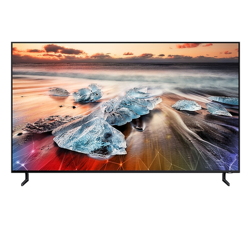 Samsung QA75Q900RBKXKE QLED TV-Tv on -Homely.co.ke