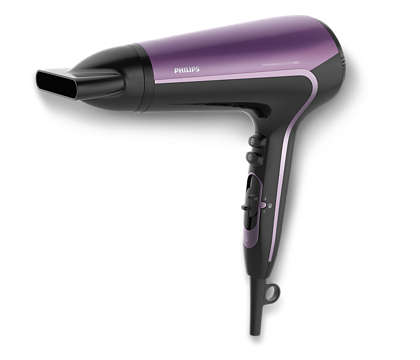 Philips DryCare Advanced Dryer - 2200W-Hair Dryers on -Homely.co.ke