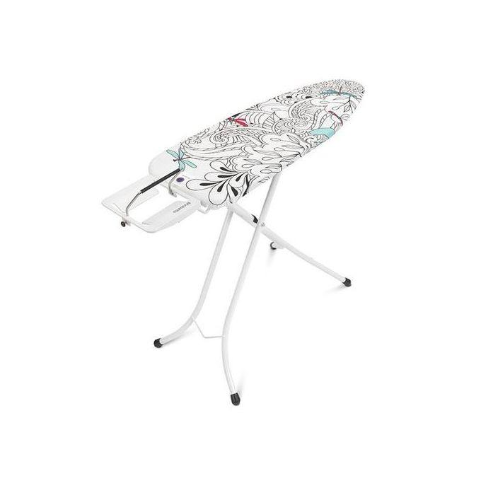 Brabantia Ironing Board Dragon Fly 124 cm X 45 cm (C)-Ironing Board on -Homely.co.ke