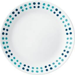 Corelle Dinner Plate - Key West, 26cm-Plates on -Homely.co.ke
