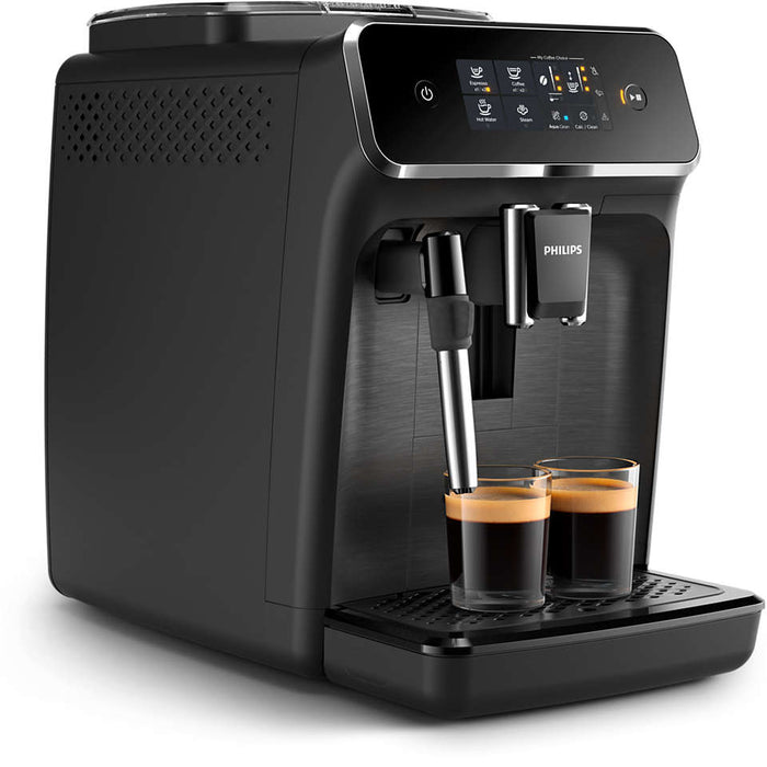 Philips Series 2200 Fully Automatic Espresso Machine-Espresso machine on -Homely.co.ke
