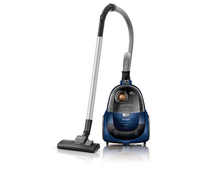 Philips PowerPro Compact Bagless Vacuum Cleaner 1700W-Vaccum Cleaners on -Homely.co.ke