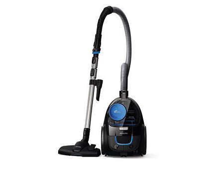 Philips PowerPro Compact Bagless Vacuum Cleaner-Vaccum Cleaners on -Homely.co.ke