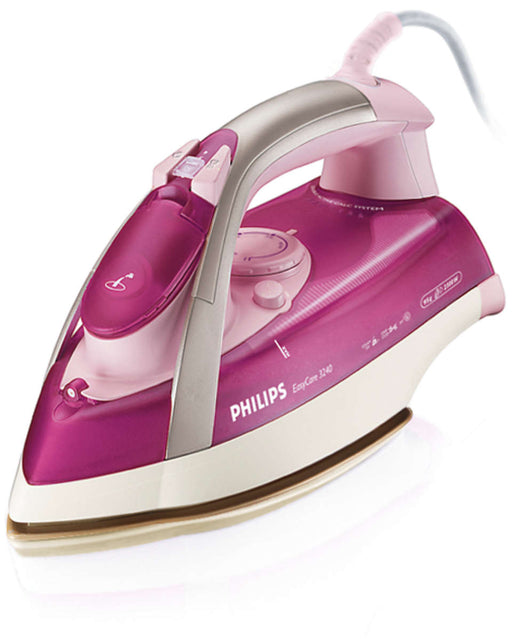 PHILIPS Steam Iron 1400W-STEAM IRON on -Homely.co.ke