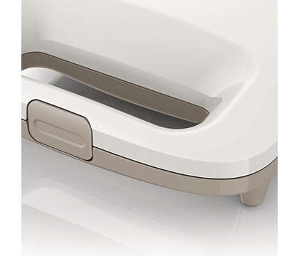 Philips Daily Collection Sandwich maker-SANDWICH MAKER & TOASTERS on -Homely.co.ke