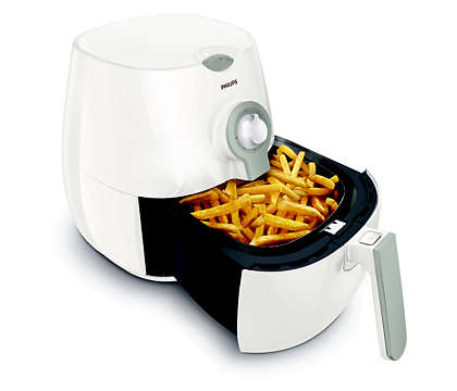 Philips Daily Collection Airfryer-Fryers on -Homely.co.ke