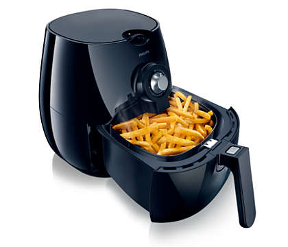 Philips Viva Collection Airfryer-Fryers on -Homely.co.ke