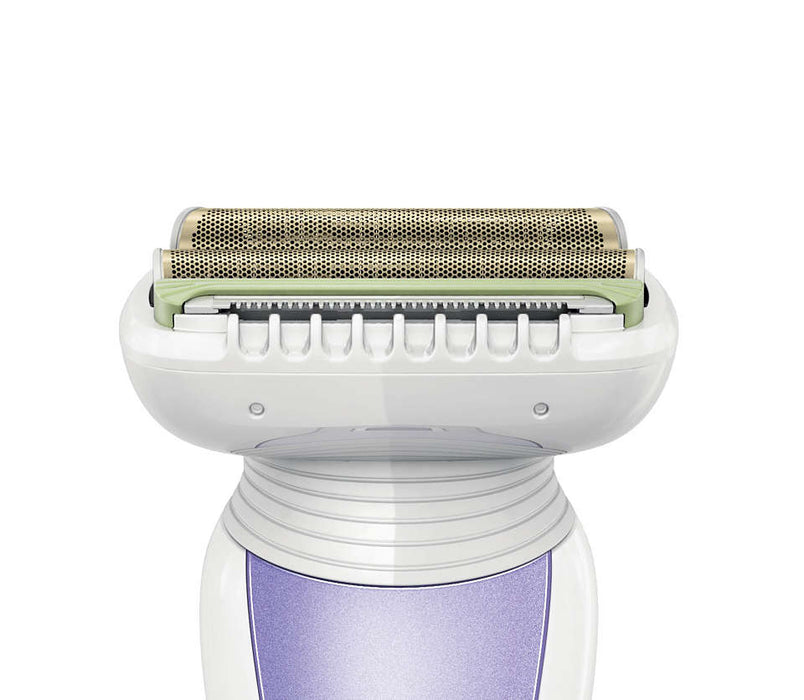 Philips Double Contour Ladyshave Sensitive-Female Epilators on -Homely.co.ke