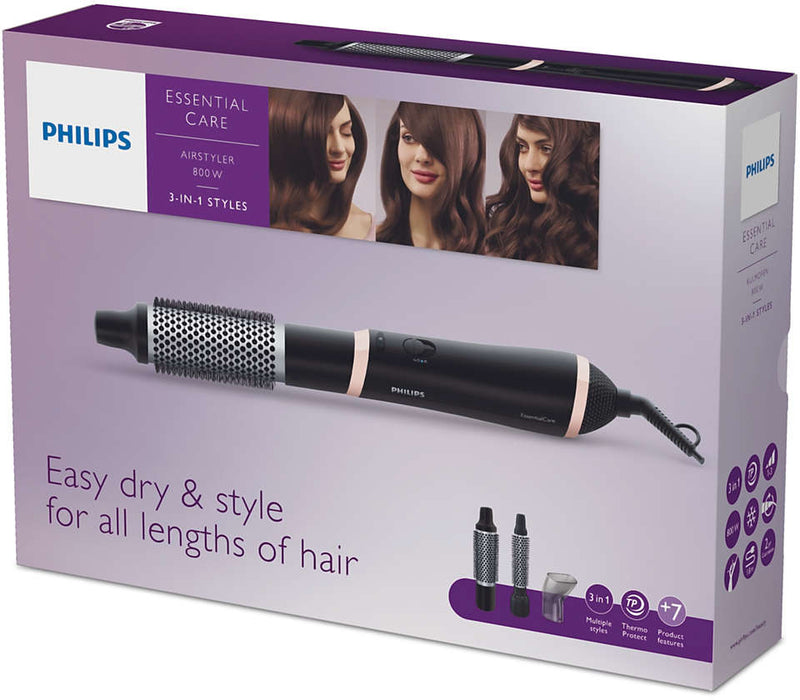 Philips EssentialCare Airstyler-Hair Stylers on -Homely.co.ke