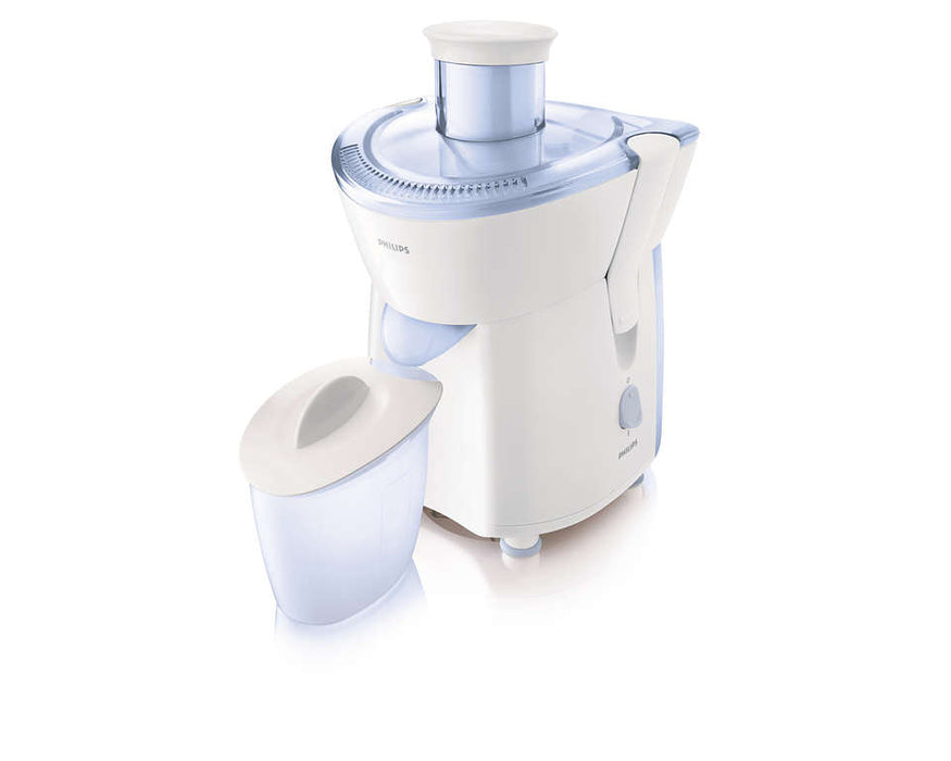 Philips Daily Collection Juicer-Juice Extractors on -Homely.co.ke
