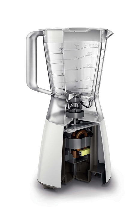 Philips Daily Collection Blender-Blenders on -Homely.co.ke