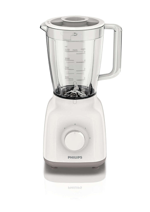 Philips Daily Collection Blender with Glass Jar-Blenders on -Homely.co.ke