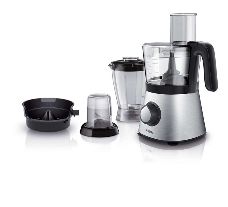 Philips Viva Collection Food Processor-Food Processors on -Homely.co.ke