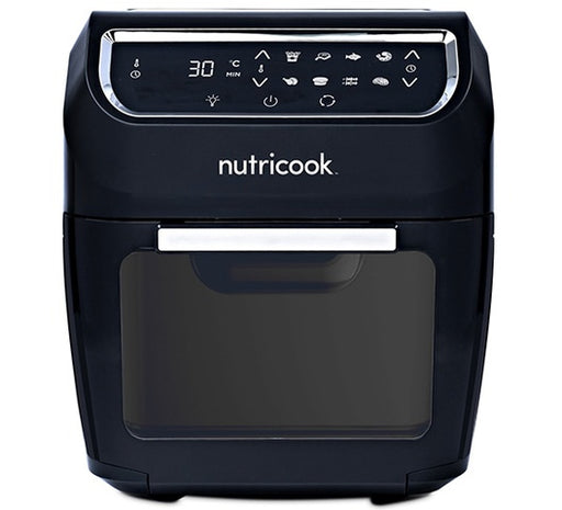Nutricook NC-AFO12- 12L-Fryer on -Homely.co.ke