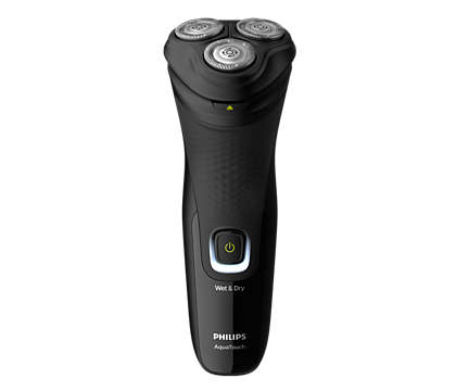 Philips S1223 AquaTouch Wet Or Dry Electric Shaver-Male Shaver on -Homely.co.ke