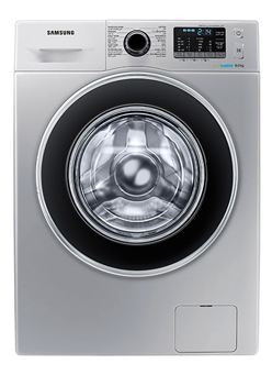 Samsung Front Load Washing Machine WW80J5260GX-Washing Machine on -Homely.co.ke