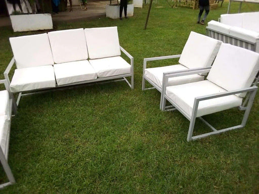 Green Furniture Simple Patio Furniture-Patio Furniture on -Homely.co.ke