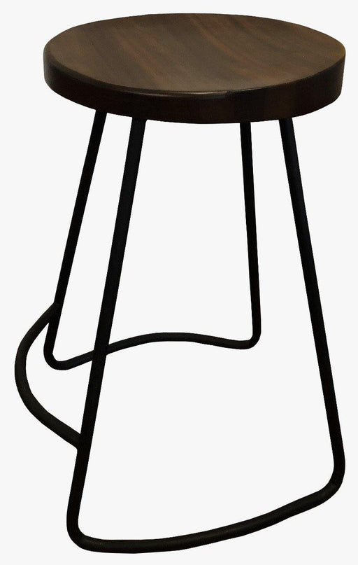 Green Furniture Bar Stool-Bar Stool on -Homely.co.ke