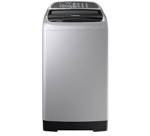 Samsung WA75K4000HA Top Load Washing Machine - Silver-Washing Machine on -Homely.co.ke