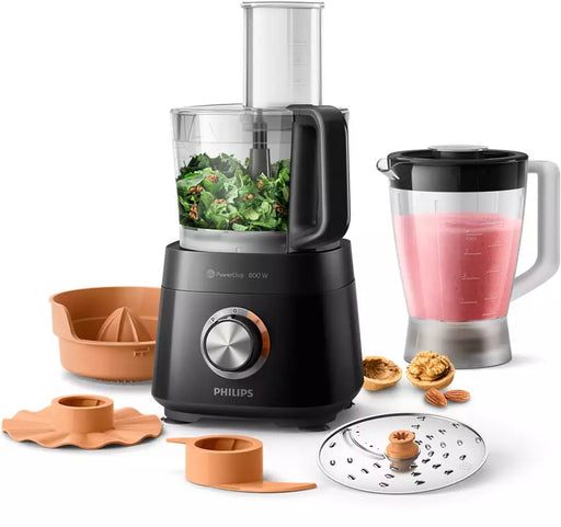 Philips Viva Collection Compact Food Processor-Food Processors on -Homely.co.ke