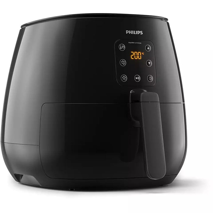 Philips Essential Airfryer XL-Deep Fryers on -Homely.co.ke