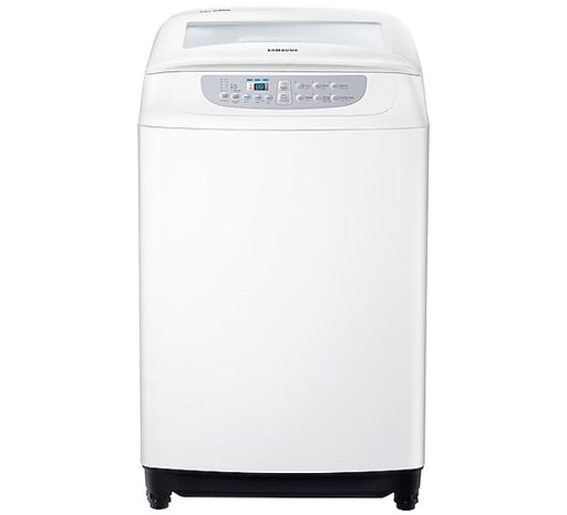 Samsung WA90F5S2UWW Top Load Washing Machine - White-Washing Machine on -Homely.co.ke