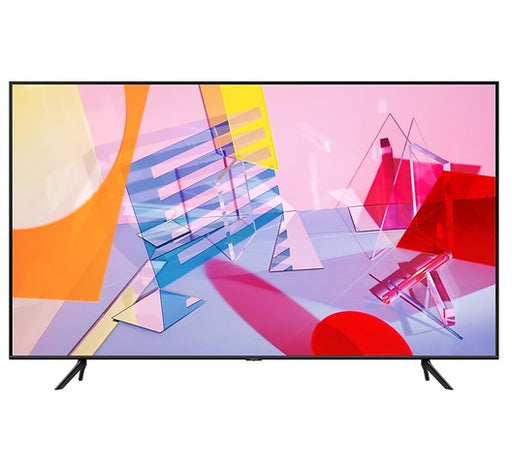 "Samsung QA75Q60TAUXKE 75"" QLED TV - QSmart, QPicture, QStyle-Tv on -Homely.co.ke"