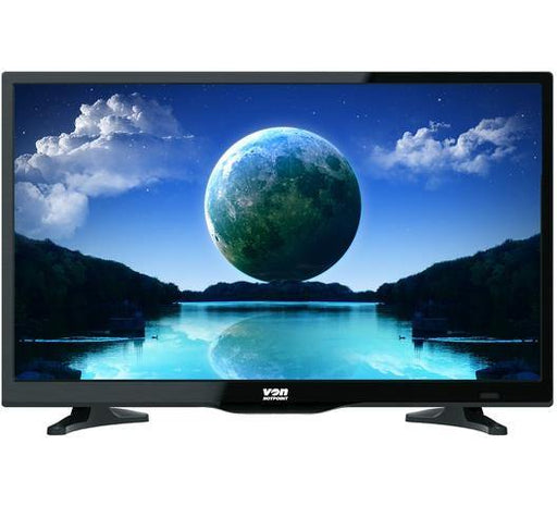 Von Hotpoint VEL32HBAF LED TV - Digital-Tv on -Homely.co.ke