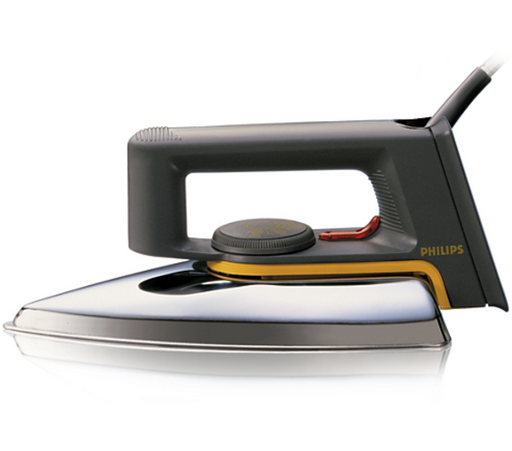 Philips Dry Iron 1000W-Dry Irons on -Homely.co.ke