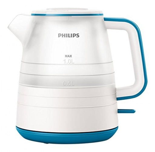 Philips Daily Collection Atom Plastic Kettle-Kettle on -Homely.co.ke