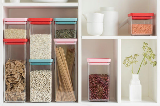 Brabantia Square Canister-Food Storage on -Homely.co.ke