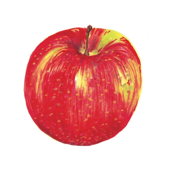 Esopus Spitzenburg Apple Art Print