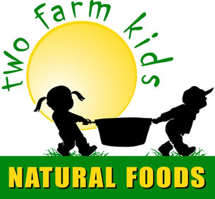 two farm kids Natural Foods