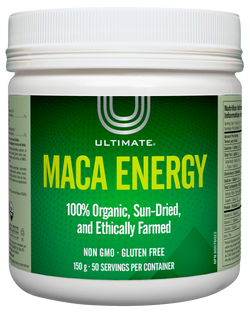 Ultimate Maca Energy™ 6:1 Concentrate Powder