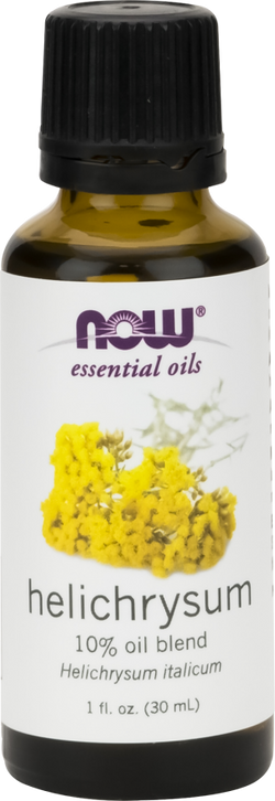 Helichrysum (Immortelle) Oil 10% SPECIAL ORDER ITEM