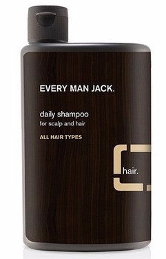 Men's Daily Shampoo - Sandalwood