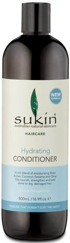 Sukin Hydrating Hair Conditioner