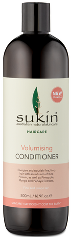 Sukin Volumising Hair Conditioner